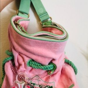 Juicy Couture Beach Bag/Large Bag